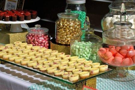 ממתקים וקינוחים