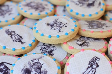 עוגיות אליס