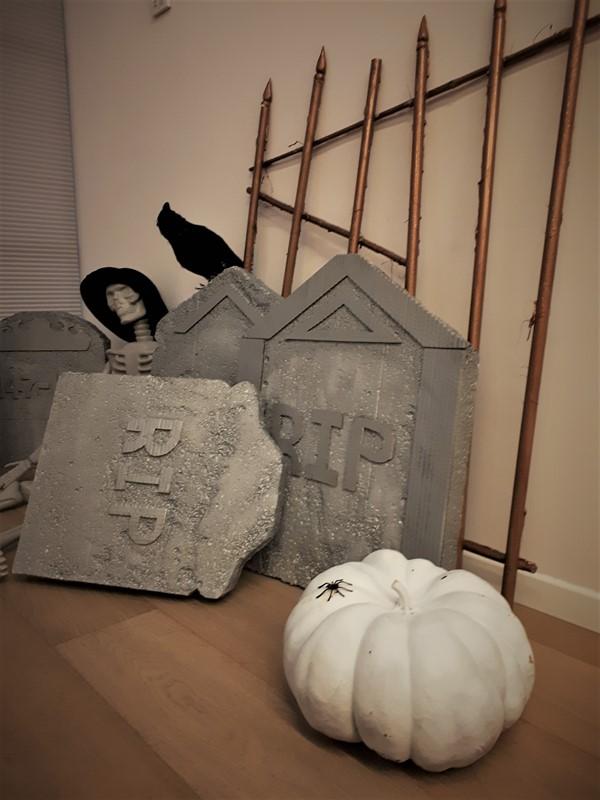 עיצוב בית קברות רדוף
